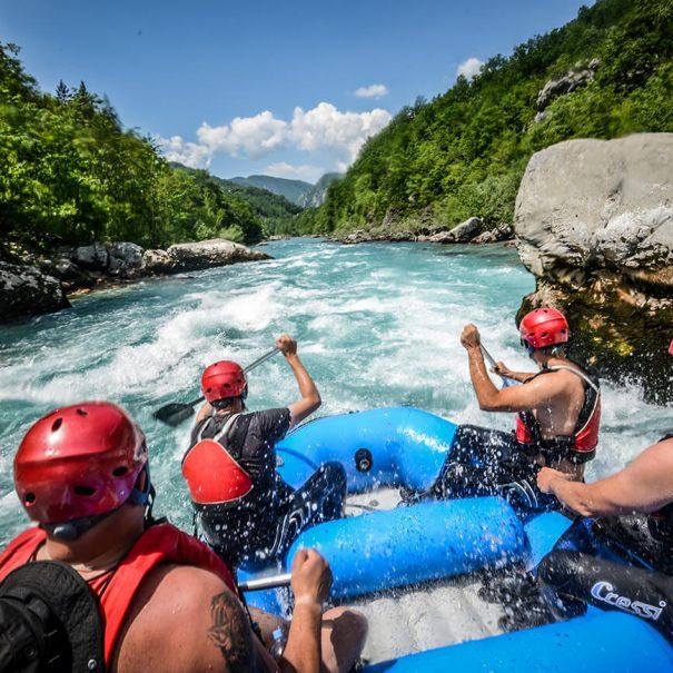 Tours Rafting Tara Divlja Rijeka