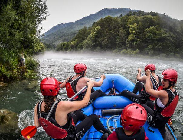 Blog Rafting Tara Divlja Rijeka